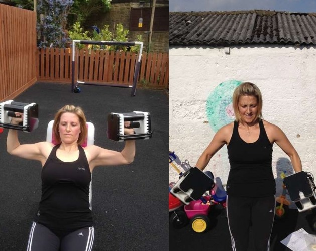 Read Jennie's Amazing Success Story